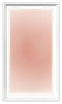 Picture of Atmospheric Sorbet - Blush II