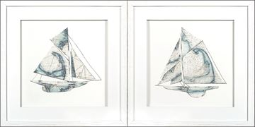 Picture of Sailing - Cape Cod S/2