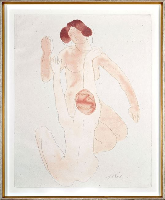 Picture of Rodin - Blush II