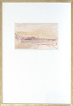 Picture of Turner Scapes - Blush I