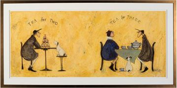 Picture of Toft - Tea For Two, Tea For Three