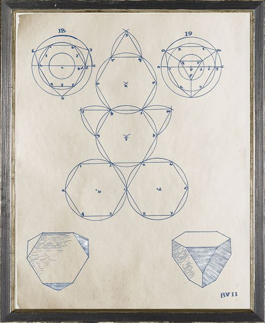 Picture of Practicle Geometric VI