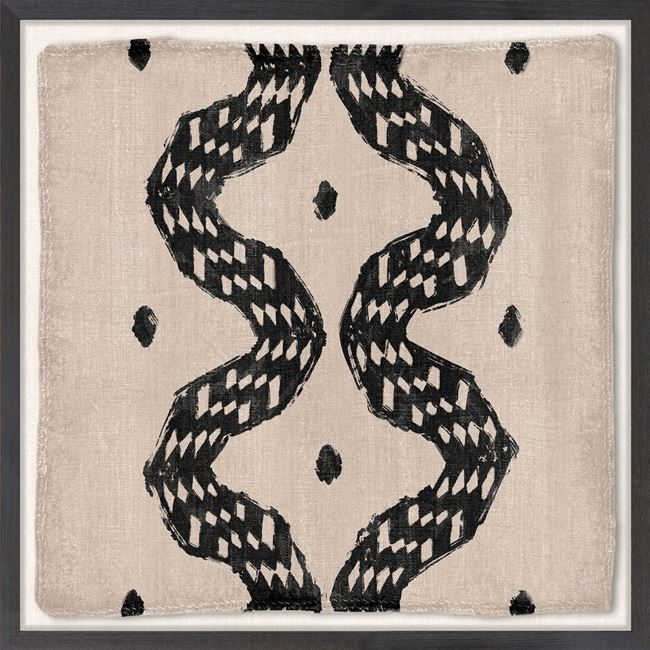 Picture of Woven Tribe Medley III