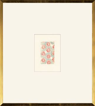 Picture of Textile Design, Japan 1894 II