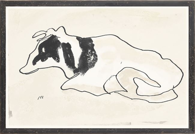 Picture of Collection 17 - Cachet - Cow