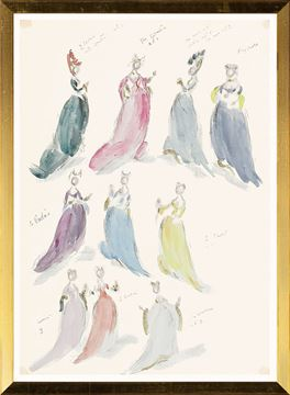 Picture of Collection 17 - Opera Costumes