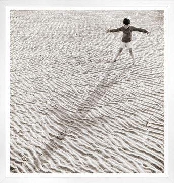 Picture of His Shadow