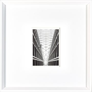 Picture of Architecture  - White