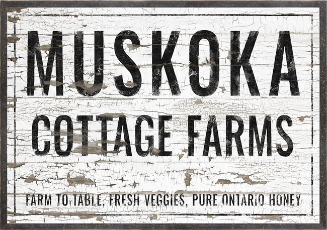 Picture of Muskoka Cottage Farms