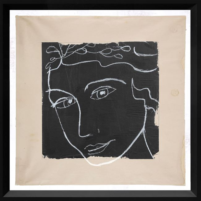 Picture of Visage VIII - Large