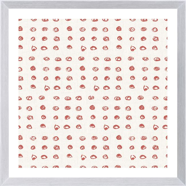 Picture of Motif In Coral V