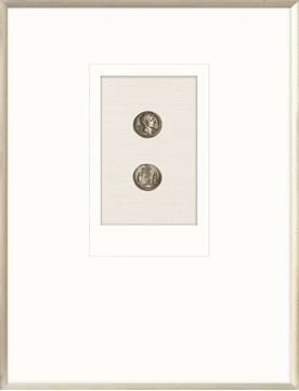 Picture of Roman Coins VIII