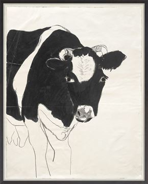Picture of Cachet - Cow
