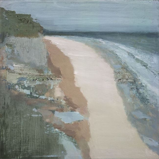 Picture of Covehithe - Gallery Wrap Canvas