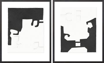 Picture of Chillida Inspirations Series I S/2