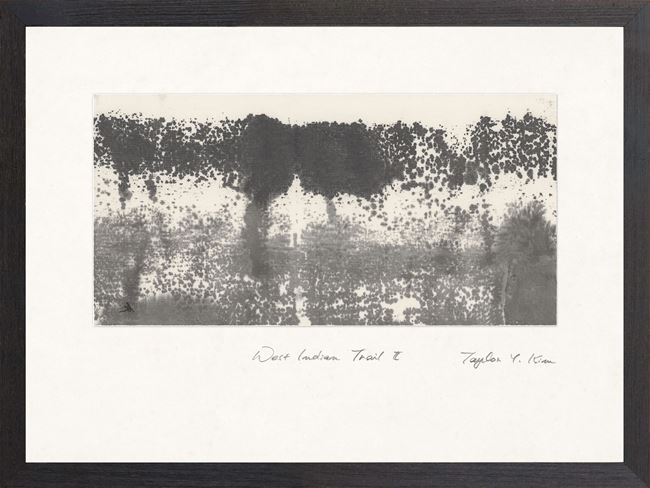 Picture of West Indian Trail II - Large