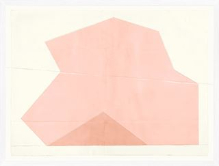Picture of Mid Colour - Pink Large I