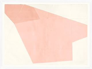 Picture of Mid Colour - Pink Large II