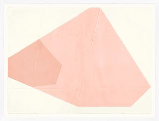 Picture of Mid Colour - Pink Large IV