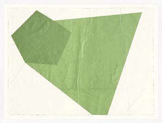 Picture of Mid Colour - Greenery Large V