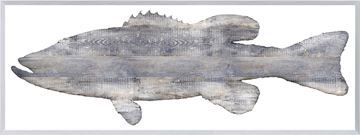 Picture of Driftwood Bass - Large