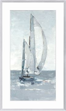 Picture of Grey Seas II
