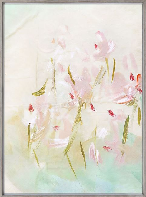 Picture of Pastel Perennials III