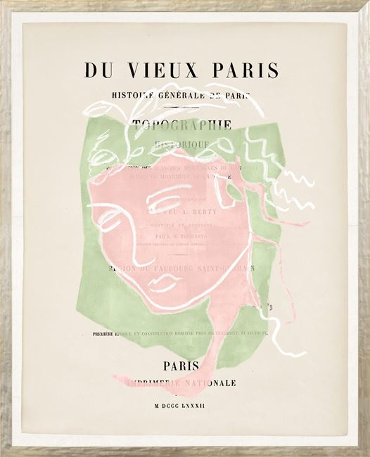 Picture of Parisienne Page XVI