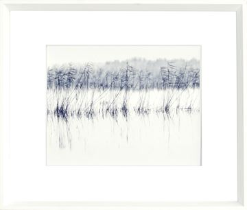 Picture of Indigo Landscape Series VI