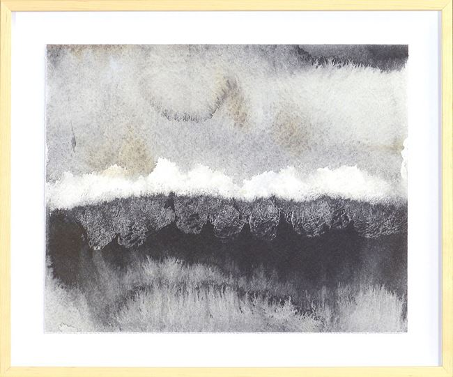 Picture of Greyed Water - Detail II
