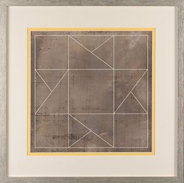 Picture of Geometric Blueprint II