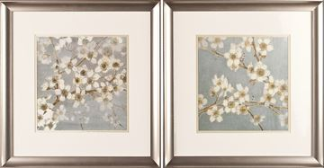 Picture of Silver Blossoms S/2