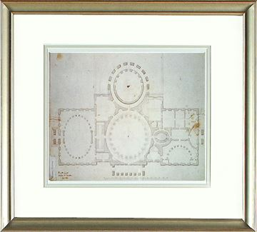 Picture of Plans - Capitol Floor (Va)