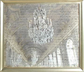 Picture of Hall Of Mirrors Sml