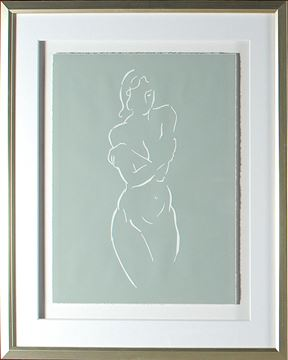 Picture of Contour Figure #8