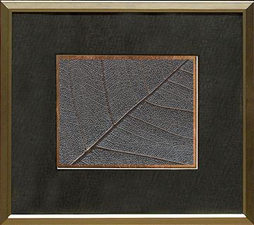 Picture of Copper Leaf Detail II