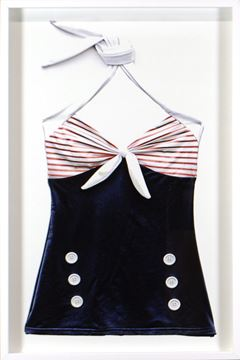 Picture of Vintage - Sailor Suit