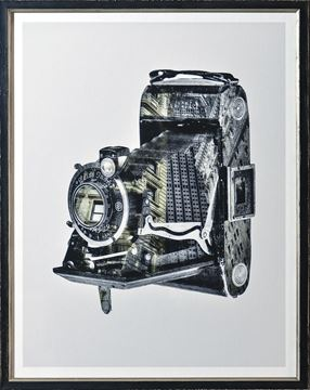 Picture of Vintage Camera I