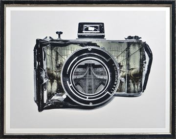 Picture of Vintage Camera III