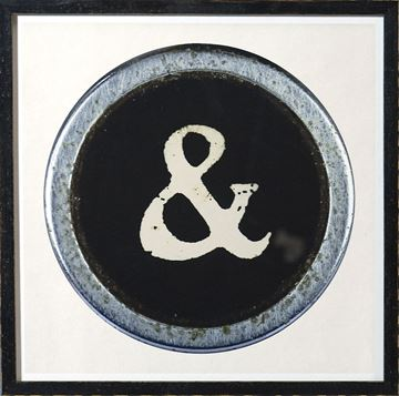 Picture of Type Key, Ampersand