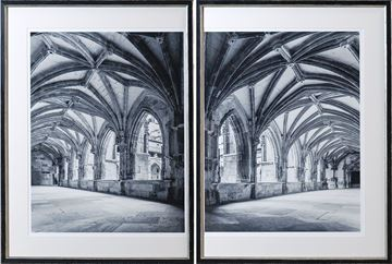 Picture of Cloister Dyptych