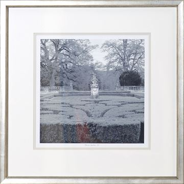 Picture of Formal Garden IV