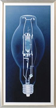 Picture of Steam Punk Bulb - Blue (Sml)