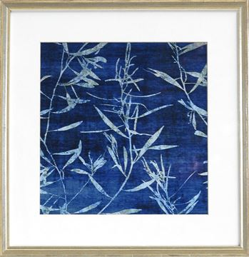 Picture of Denim Branches IV