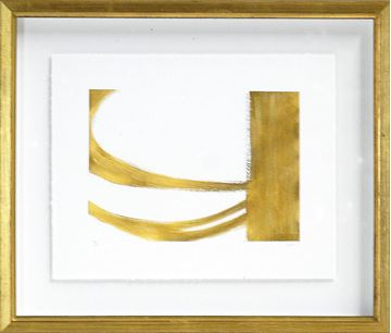Picture of Motion In Gold IV