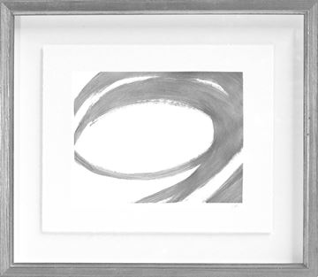 Picture of Motion In Silver II