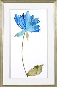 Picture of Floral Watercolor VI