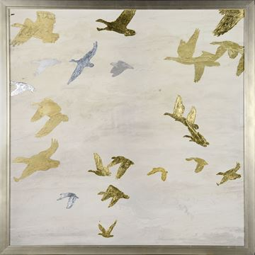 Picture of Migrating Flight IV (B-Right)