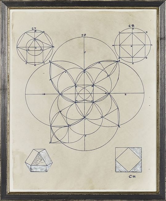 Picture of Practicle Geometric V