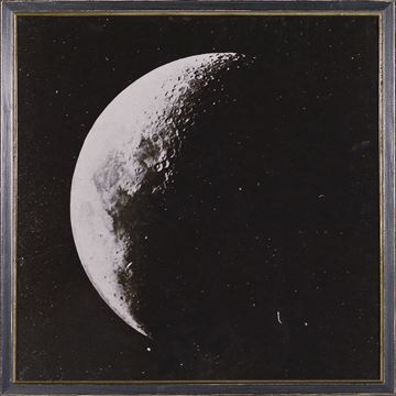 Picture of Warren De La Rue - Moonscape II